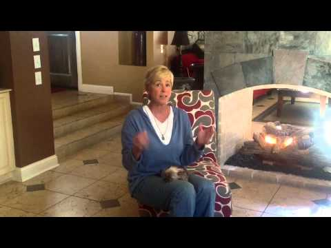 Motivational Minute with Coach Nell Fortner